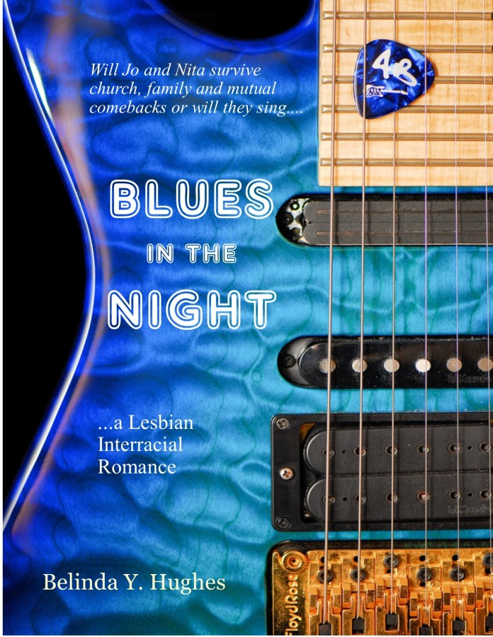 BLUES IN THE NIGHT COVER B